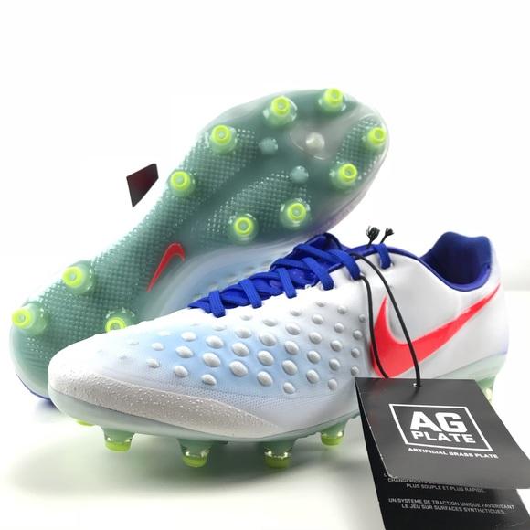 Nike Magista Opus II 2 AG Pro Soccer Cleats NWT
